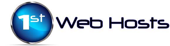 1st Web Hosts